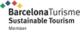 Barcelona Turisme Sustainable Tourism Member