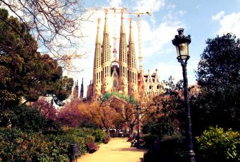 Private Tour: Barcelona for Seniors