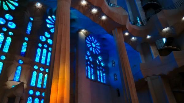 Private Gaudí in Essence: Sagrada Família & Park Güell