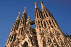 Private Highlights of Barcelona
