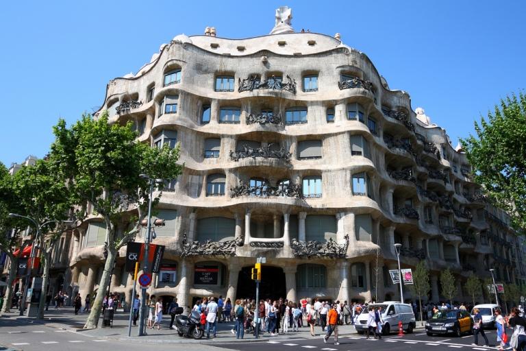 Lo mejor de Barcelona en una visita