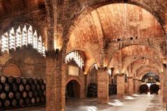 Visite Montserrat & les Caves de Codorníu