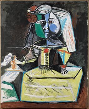 COMBO Picasso & Gothic + Sagrada Família Offer