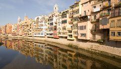 El Museo Dalí y Girona Tour