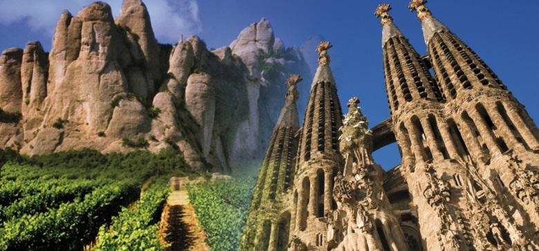 Offre Montserrat Amp Codorn 237 U Sagrada Fam 237 Lia