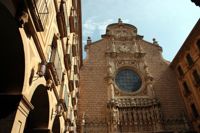 Après-midi à Montserrat et visite de la chapelle de la Vierge Noire