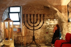 Private El Call – Jewish Quarter in Barcelona Walking Tour