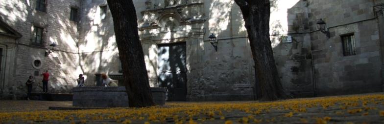 Privat: El Call – Ruta a peu pel barri jueu de Barcelona