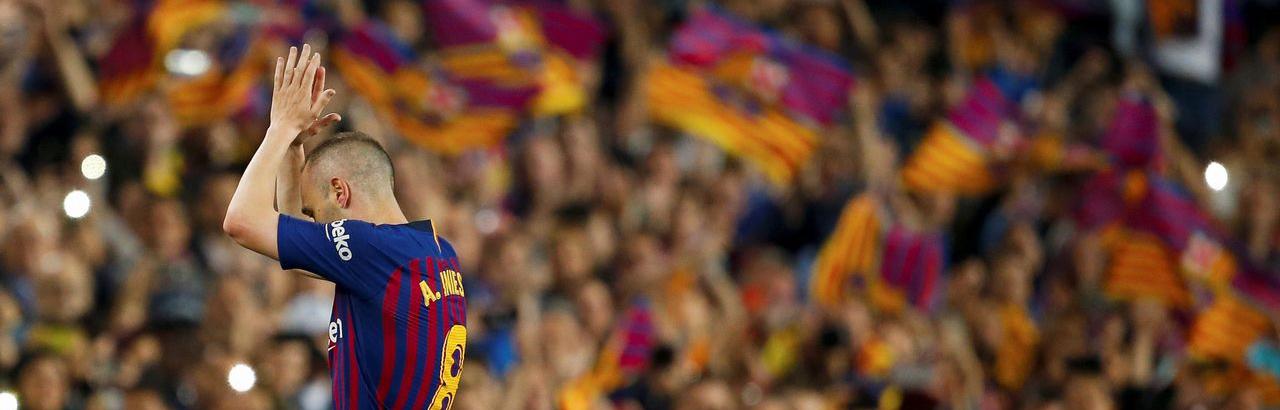 Entrades al FC Barcelona per a un partit memorable