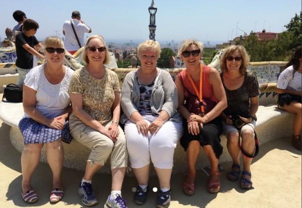 Privado Gaudí en Esencia: Sagrada Família y Park Güell