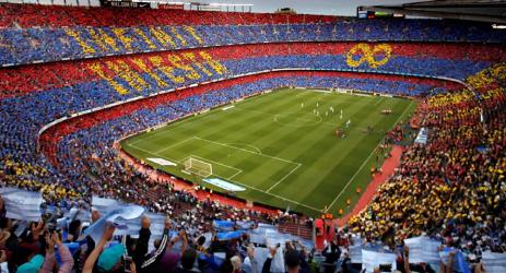 FC Barcelona Tickets for a memorable match