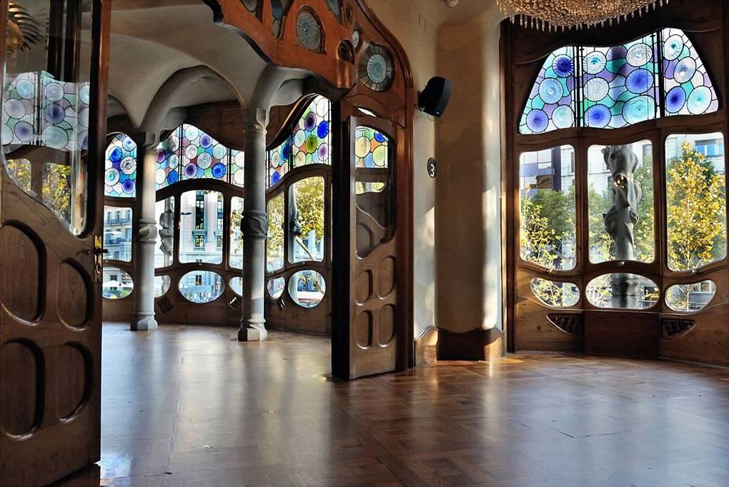 Tour Gaudí