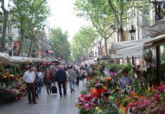 Private La Rambla & Gothic Quarter – Walking Tour