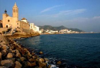 Tour privé : Montserrat et Sitges