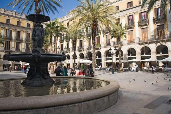 Walking Tour – Visite Privée : La Rambla et le quartier gothique