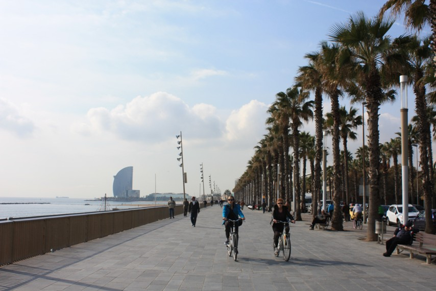 Private Smart & Sustainable BCN Tour