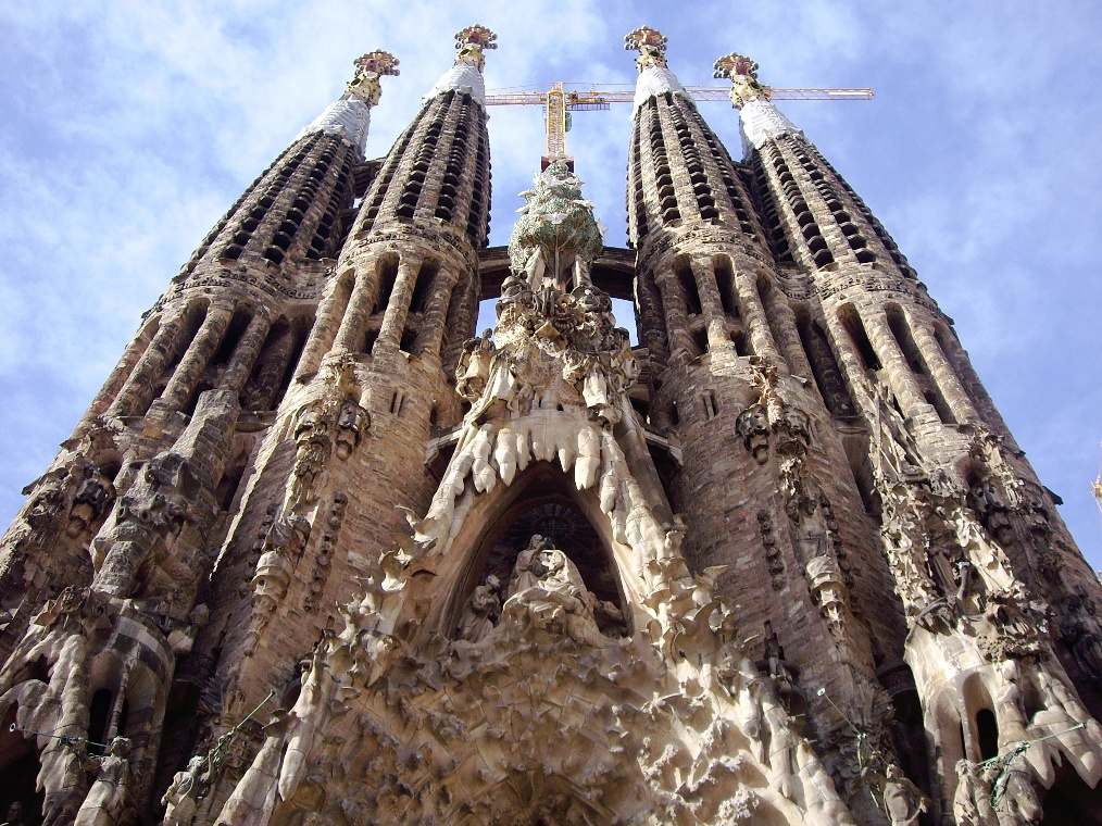 Free Tour Guide In Barcelona