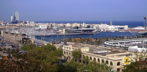 Private Barcelona City Tour – Guide & transport