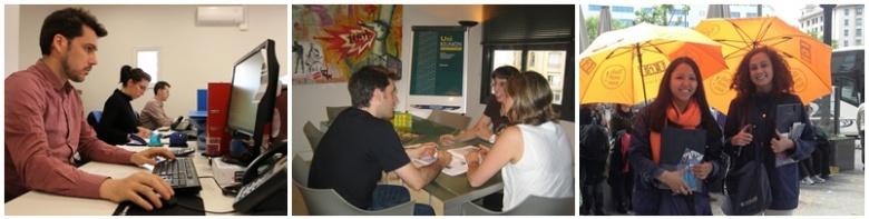 Barcelona Guide Bureau Booking Service