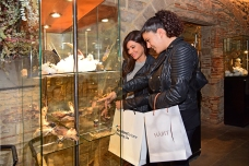 Walking tour : Shopping d´exception