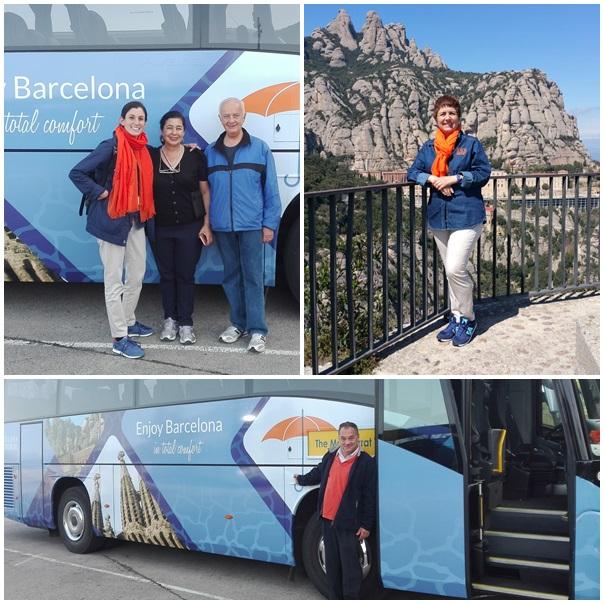 Uniforms & Bus