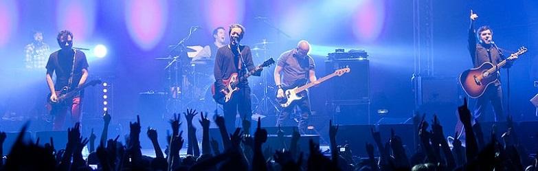 Top Concerts in Barcelona