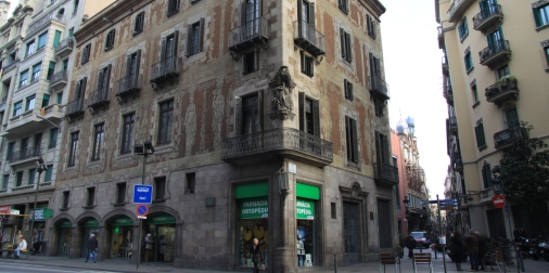 Private Barcelona and the Guilds with Casa de la Seda