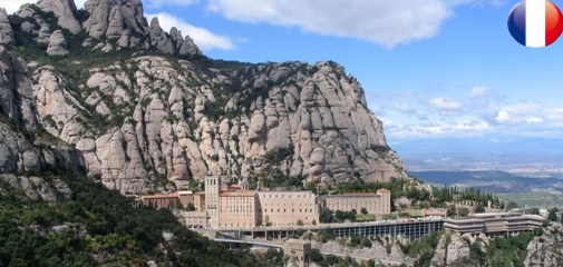 COMBO 3 for 2 – Barcelona and Montserrat Full Day