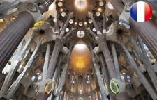 Gaudí – Le Passeig de Gracia et la visite de la Sagrada Família