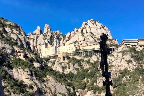The Complete Montserrat Premium Tour