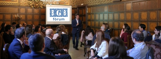 BGB organizes the 1st Forum in Barcelona dedicated to tour guiding