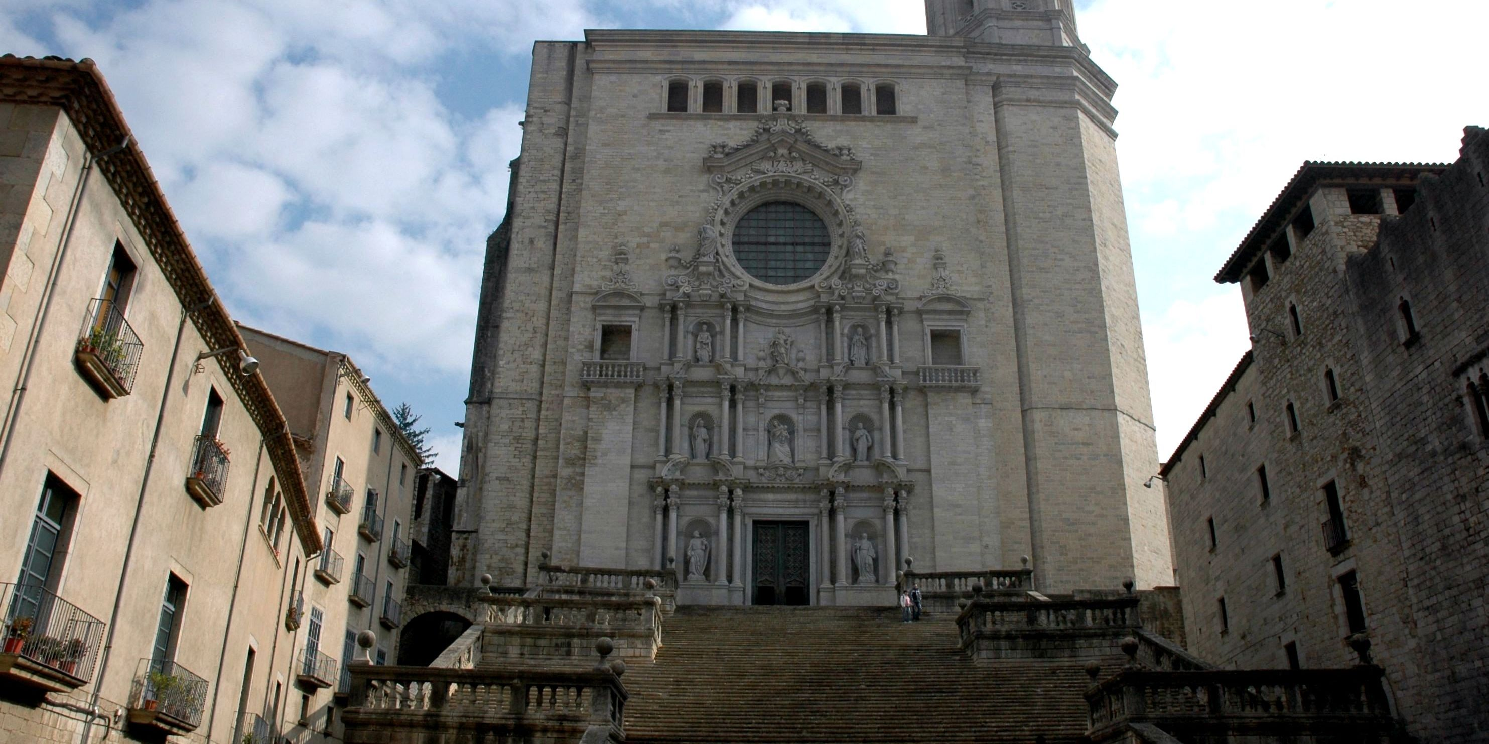 Sortint des de Girona: visita ciutat + Museu Dalí