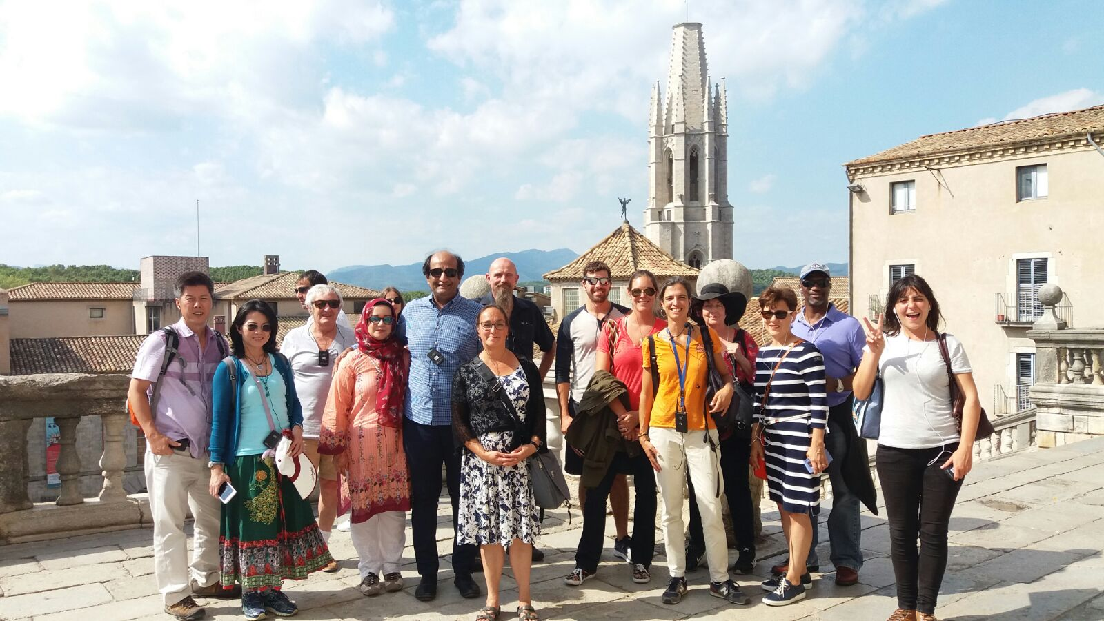 Departing from Girona: the Dalí Museum & Girona Tour