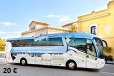 Bus a La Roca Village – el mejor viaje de compras