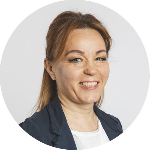 Irina Sytcheva