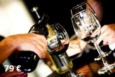 Wine & Tapas Tasting Experience in Barcelona