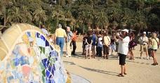 COMBO Park Güell + Sagrada Família Gaudí Offer