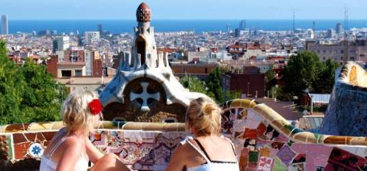 The blog of BGB selected as one of the Top 5 Barcelona Travel Blogs