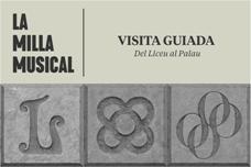 Del Liceu al Palau: La milla musical