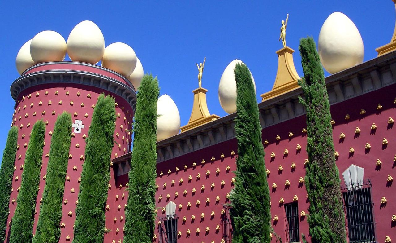 Guided Virtual Tours in Barcelona